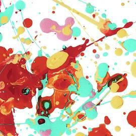 Amy Vangsgard - Paint Party