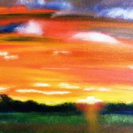 Debbie - Paint the Sky