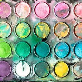 Paint tray - Tom Gowanlock