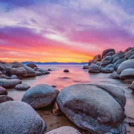 Aron Kearney - Painted Sky