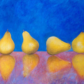Victoria Sheridan - Pair of pears