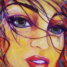 Debi Starr - Palette Storm