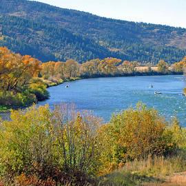 Kay Novy - Palisades Reservoir