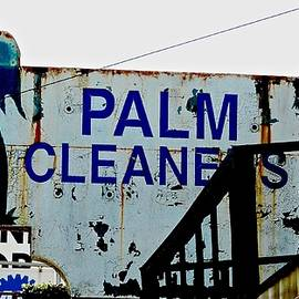 Jacqueline Howe - Palm Cleaners