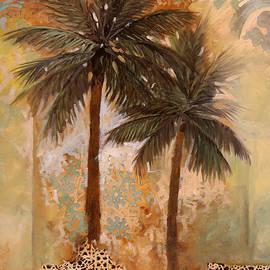 palme sparse - Guido Borelli