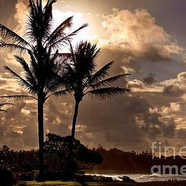 DJ MacIsaac - Palms by the Sea