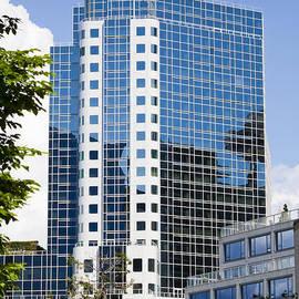 Chris Dutton - Pan Pacific Hotel Vancouver