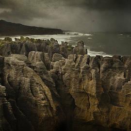 Sarah Ina Alexander - Pancake Rocks