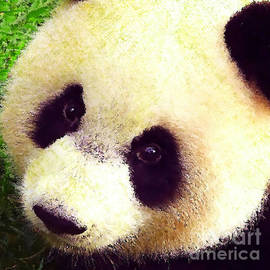 Stacey Chiew - Panda