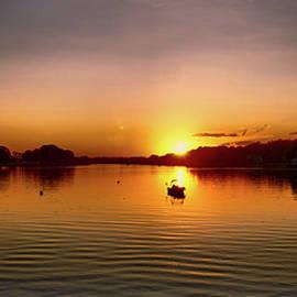 Lilia D - Panoramic Sunset 2