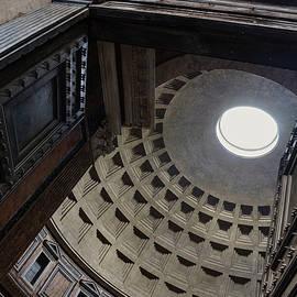 Georgia Mizuleva - Pantheon