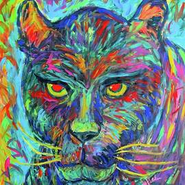 Kendall Kessler - Panther Stare