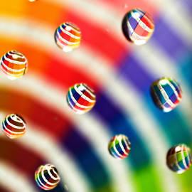 Shawna  Rowe - Pantone Bubbles
