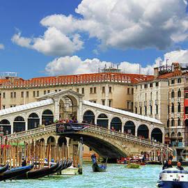 Mariola Bitner - Paradise in Venice