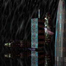 Shari Nees - Parallel World