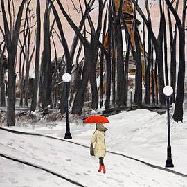 Ken Figurski - Paris In The Park