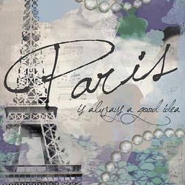 Paris is Always a Good Idea - Jodi Pedri