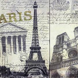 Paris - Jon Neidert