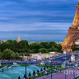 DJ MacIsaac - Paris Memories