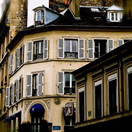 Ira Shander - Paris On The Side