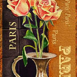 Irina Sztukowski - Paris Roses