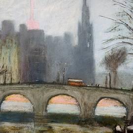 Gary Coleman - Parisian Gray