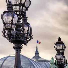 Pablo Lopez - Parisian Skies