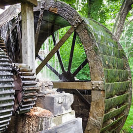 Karen Wiles - Parks Mill Abingdon Virginia