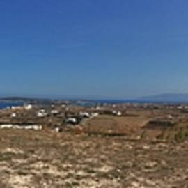 Colette V Hera  Guggenheim  - Paros Island Nature Greece