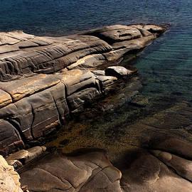 Colette V Hera  Guggenheim  - Paros Nature Island Greece