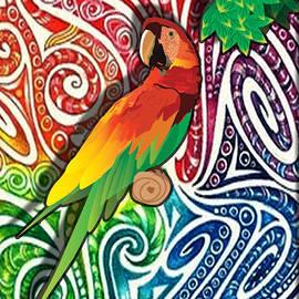 Michelle Rene Goodhew - Parrot