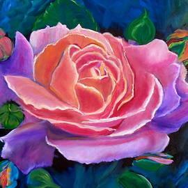 Jenny Lee - Gala Rose