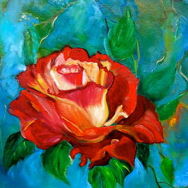 Jenny Lee - Party Rose