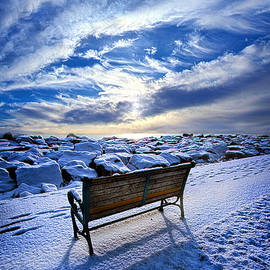 Passing the Time Away - Phil Koch