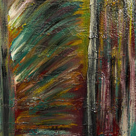 Renee Anderson - Passion Abstract 1