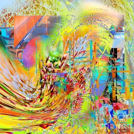 Dorothy Pugh - Tsunami