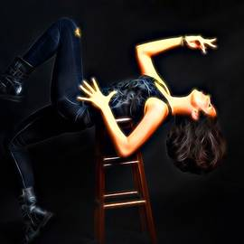 Elena Riim - Passion