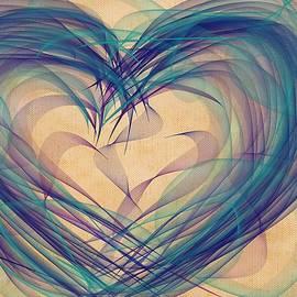 Marian Palucci-Lonzetta - Passionate Hearts