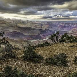 Brian Oakley Photography - Pastel Canyon
