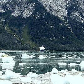 Casavecchia Photo Art - Patagonian Voyage