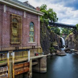 Susan Candelario - Paterson Great Falls II