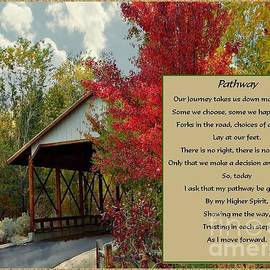 Bobbee Rickard - Pathway of Choices