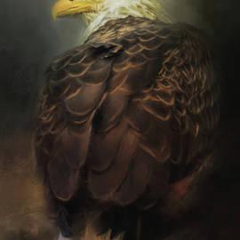 Jai Johnson - Patience of the Eagle