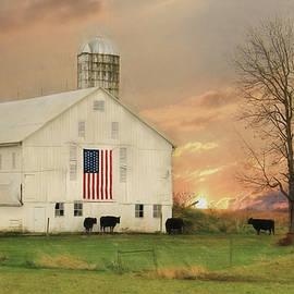 Lori Deiter - Patriotic Cattle Farm
