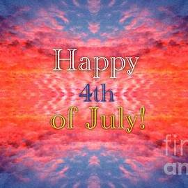 Kimberlee  Baxter - Patriotic Fourth of July Greeting