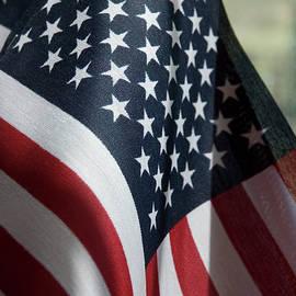 Jerry McElroy - Patriotism