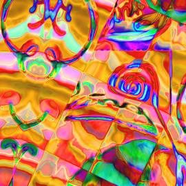 Man Chong - Pattern 316 _ Free Form