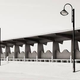 Wim Lanclus - Patterns