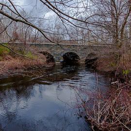Brian MacLean - Pauls Bridge Milton Massachusetts