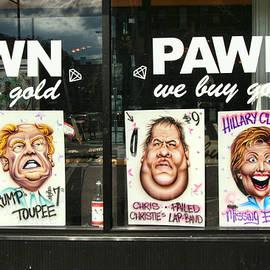 Allen Beatty - Pawn Shop Humor